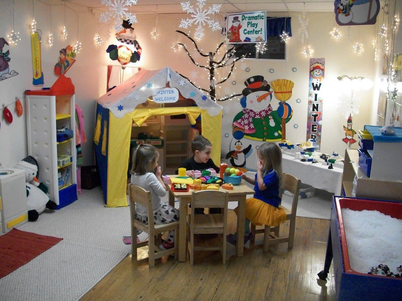 Longmont Preschool