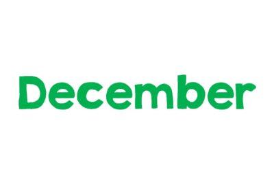 December title 2