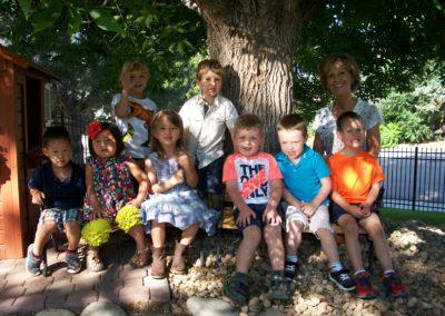ABC Preschool 2018-19